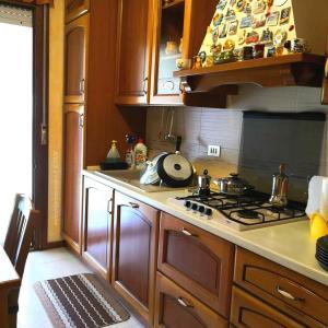 Venaria - cucina01